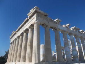 Grekland som resmål