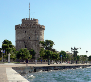 Om Thessaloniki